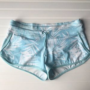 Athleta Swim Board Shorts Size Small